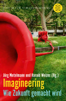 Cover of Book Imagineering